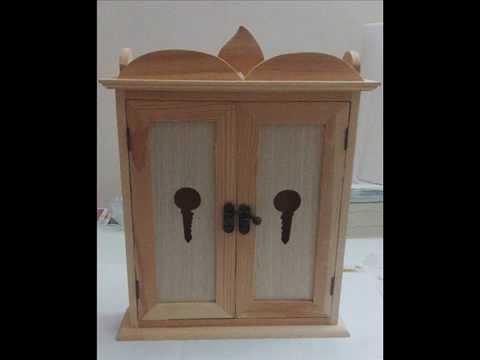 armario para llaves