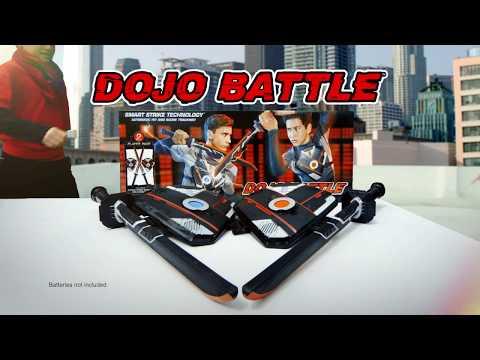 Dojo Battle | Dueling Ninjas Strike