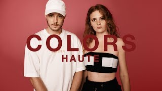 Haute   Shut Me Down | A COLORS SHOW
