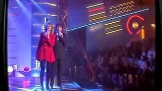Cindy und Bert - Hitmedley - ZDF-Hitparade - 1995