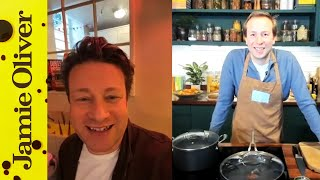 Keep Cooking Daily | Buddy's Meatballs | Jack from The Cookery School | was Live
