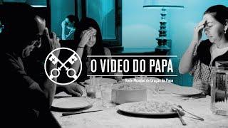 O Vídeo de Papa – Agosto de 2019 –  As famílias, um laboratório de humanização.