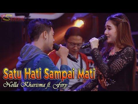 , title : 'Nella Kharisma - SATU HATI SAMPAI MATI   |   OM Sakha Official Video'