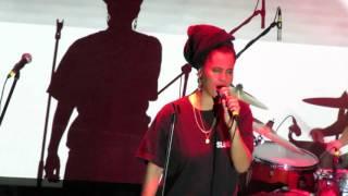 Neneh Cherry   Woman (live)