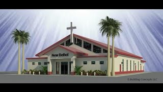 New Bethel Church Concept