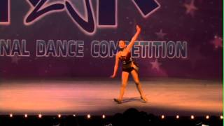 What's A Girl Gotta Do? - Spark Dance Studio