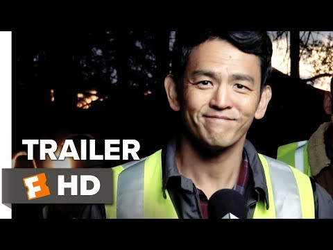 Searching Trailer #2 (2018)
