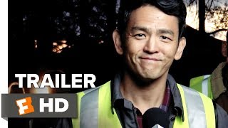 Trailer of Searching (2018)