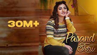 Pasand Teri (Official Video) | Anmol Gagan Maan   - YouTube