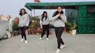 Haan Main Galat- Love Aaj Kal ||Easy Dance Choreography||