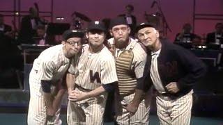 "Damn Yankees - ""Heart"" (1994) - MDA Telethon"