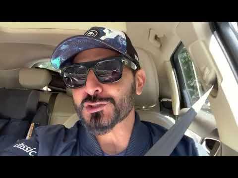 Nikhil Chinapa from MTV Roadies has a message for Himalaya Roadies Fans!
