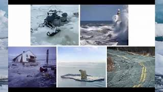 What's so important about the Arctic anyway?