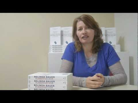 Vidéo de Belinda Bauer