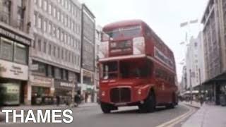 Vintage London - Oxford Street - 1978