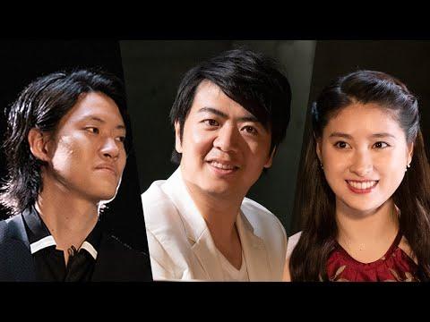 クラシック・マッシュアップ – ラン・ラン/土屋太鳳/粗品