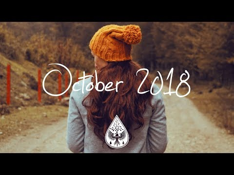 Indie/Rock/Alternative Compilation - October 2018 (1½-Hour Playlist)