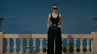 CHANEL | CRUISE COLLECTION 2021  Cabo San Chanel DIGITAL | 香奈儿 / चैनल