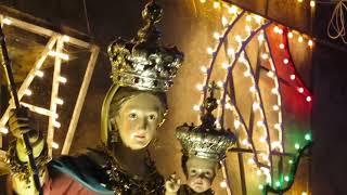 preview picture of video 'Rientro in Chiesa della Solenne Processione della Madonna del Perpetuo Soccorso (ME)'