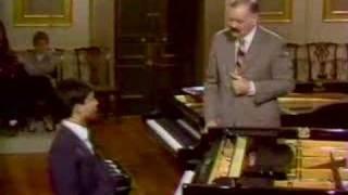 Jorge Bolet Master Class-Rachmaninoff Piano Conc.#3-Pt.5