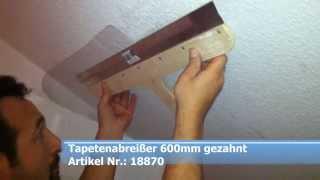 Wände Tapezieren Mit Rauhfaser Und Streichen Dachschräge