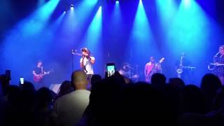 Trombone Shorty and Orleans Avenue - Buckjump
