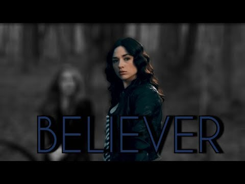 Allison Argent | Believer