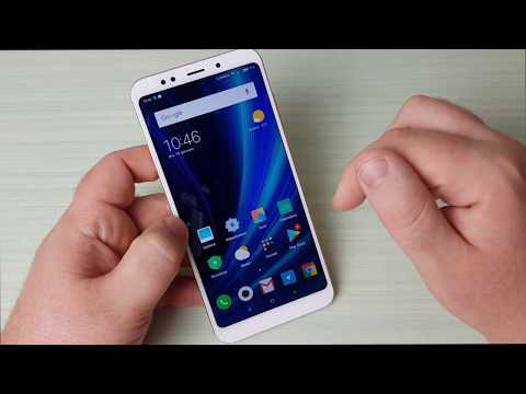 Xiaomi Redmi 5 Plus ROM MIUI ITA, Video Recensione e prova