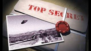 Zaginione cywilizacje i tajne archiwa CIA