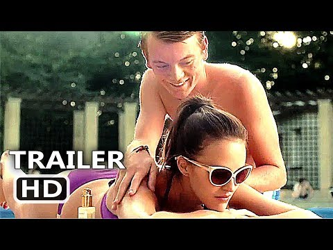 THE EXCHANGE Official Trailer (2017) Comedy Movie HD