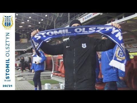 Kulisy po meczu Korona Kielce - Stomil Olsztyn 1:3