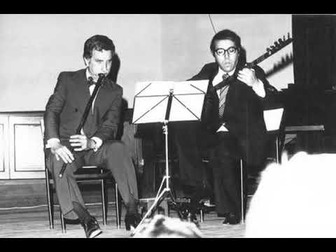 6) Neyzen Niyazi Sayın &amp Tanbûri Necdet Yaşar