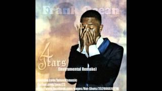 Frank Ocean - 4 Tears (@peez23 Instrumental remake)