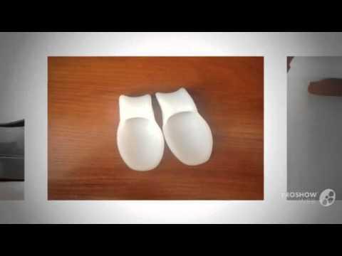 Как вылечить палец косточки