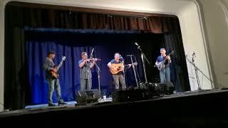 Video Wind - Hrady z písku - Bluegrass session, KD Michálkovice