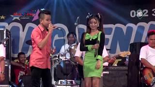 Harnawa Taniaji Feat Rahma Anggara - Semakin Cinta