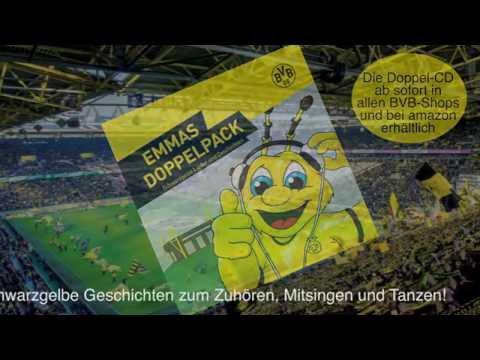 (BVB) EMMAS DOPPELPACK: Biene EMMA (Snippet) - Swen O. und die Dribbelbande