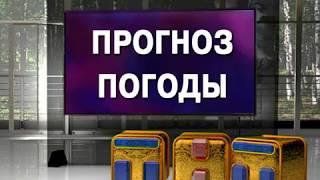 "Прогноз погоды ТРК ""Волна-плюс"", г. Печора, ТНТ, 29.09.2018 г."