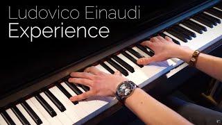 Ludovico Einaudi - Experience - Piano cover [HD]