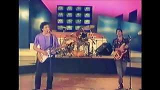 Divididos En Vivo en Hacelo x mi 1992