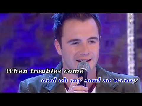 Karaoke Songs You Raise Me Up | STAMP TUBE