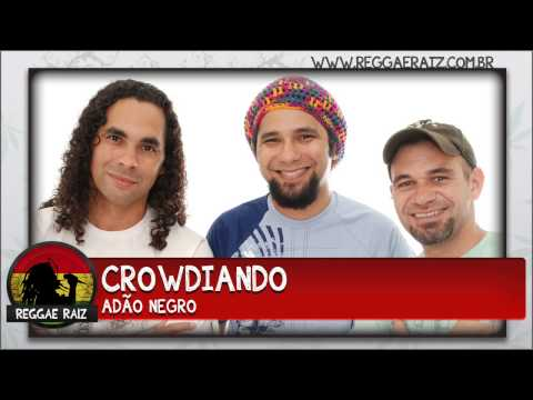 Ouvir Crowdiano