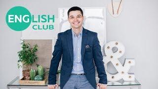 ENGLISH CLUB - Study English with me!