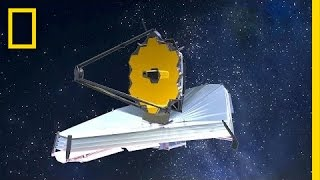 Building the Largest Space Telescope Ever | National Geographic