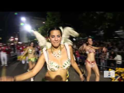 Desfile Carnaval Maldonado