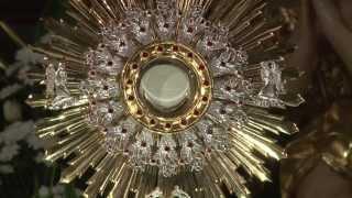 O. Antonello Cadeddu - 28.05.2014 - RYCHWAŁD - Modlitwa i Uwielbienie