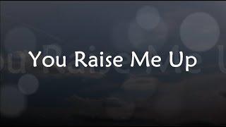 You Raise Me Up (Cover) - Charice Pempengco (Lyrics)