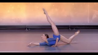 Sophia Lucia - So You Think You Can Dance Audition Clip