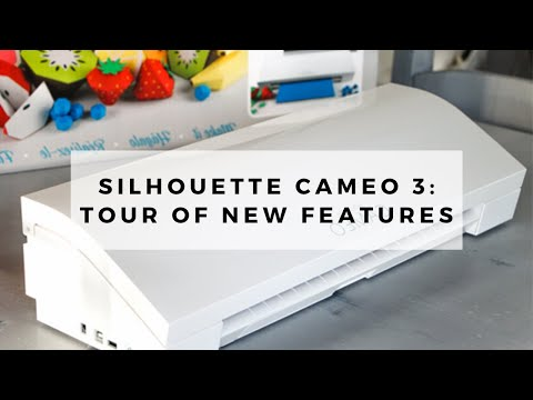 Cameo 3 Cutting Plotter