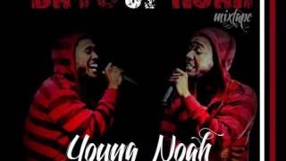 GANG BANGER - Young Noah (Days of Noah)